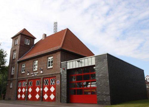 Feuerwehr Einswarden – vergrößern –